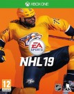 NHL 19 Xbox One video game
