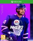 NHL 20 Xbox One video game