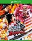 One Piece Burning Blood Xbox One video spēle