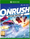 Onrush DayOne Edition Xbox One video spēle