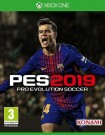 Pro Evolution Soccer 2019 (PES) Xbox One video game