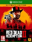 Red Dead Redemption 2 Ultimate Edition Xbox One video spēle - ir veikalā