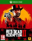 Red Dead Redemption 2 Xbox One video spēle - ir veikalā
