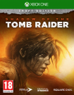 Shadow of the Tomb Raider Croft Edition Xbox One видео игра - ir veikalā