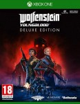 Wolfenstein: Youngblood Deluxe Edition Xbox One video spēle