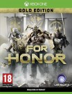 For Honor Gold Edition Xbox One video spēle