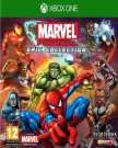 Marvel Pinball - Epic Collection Volume 1 Xbox One video spēle