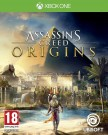 Assassin's Creed Origins (Assassins) Xbox One video spēle - ir veikalā