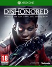 Dishonored: Death Of The Outsider Xbox One video spēle