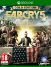 Far Cry 5 Gold Edition Xbox One видео игра