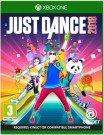 Just Dance 2018 Xbox One video game