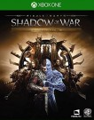 Middle Earth Shadow of War Gold Edition Xbox One video spēle
