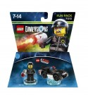 LEGO DIMENSIONS FUN PACK BAD COP