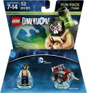 LEGO DIMENSIONS FUN PACK BANE