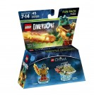 LEGO Dimensions: Fun Pack Chima Cragger