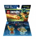 LEGO DIMENSIONS FUN PACK CRAGGER 71223