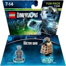 LEGO DIMENSIONS FUN PACK CYBERMAN