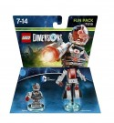 LEGO DIMENSIONS FUN PACK CYBORG