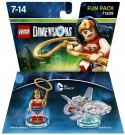 LEGO Dimensions: Fun Pack DC Wonder Woman