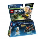 LEGO DIMENSIONS FUN PACK DOC BROWN