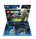 LEGO DIMENSIONS FUN PACK GOLLUM