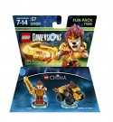 LEGO DIMENSIONS FUN PACK LAVAL 71222