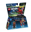 LEGO DIMENSIONS FUN PACK NYA