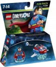 LEGO DIMENSIONS FUN PACK SUPERMAN