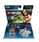LEGO DIMENSIONS FUN PACK WONDER WOMAN