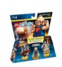 LEGO DIMENSIONS LEVEL PACK GOONIES