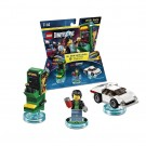 LEGO DIMENSIONS LEVEL PACK MIDWAY ARCADE RETRO GAMES