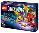 LEGO DIMENSIONS STORY PACK: LEGO BATMAN THE MOVIE