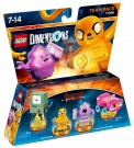 LEGO DIMENSIONS TEAM PACK ADVENTURE TIME