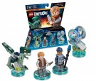 LEGO DIMENSIONS TEAM PACK JURASSIC WORLD