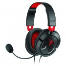 Turtle Beach Wired Ear Force Recon 50 Headset - Black/Red