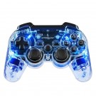 Afterglow Wireless Controller for PS3 blue - bezvadu pults