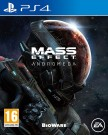 Mass Effect: Andromeda Playstation 4 (PS4) video spēle