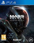 Mass Effect: Andromeda Playstation 4 (PS4) видео игра
