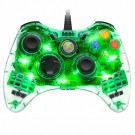 Afterglow Controller Green Xbox 360 - pults ar vadu