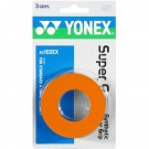 Yonex - super grap Overgrip AC102 - Racket - Orange