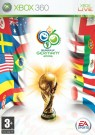 2006 FIFA World Cup Germany Xbox 360 video spēle