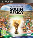 2010 FIFA World Cup South Africa Playstation 3 (PS3) video game