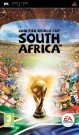 2010 FIFA World Cup South Africa PSP game