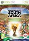 2010 FIFA World Cup South Africa Xbox 360 - ir uz vietas