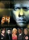 24 - Season 1-4 DVD movie
