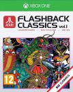 Atari Flashback Classics Vol. 1 Xbox One video spēle