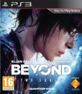 Beyond: Two Souls Playstation 3 (PS3) video spēle