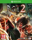 A.O.T. 2 (Attack on Titan 2) Xbox One video spēle