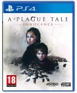 A Plague Tale Innocence Playstation 4 (PS4) video game