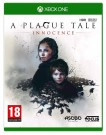 A Plague Tale Innocence Xbox One video game